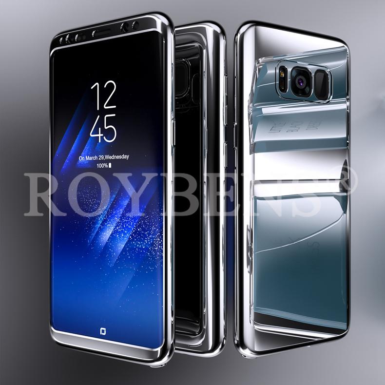 Samsung Galaxy S8 Case (8)