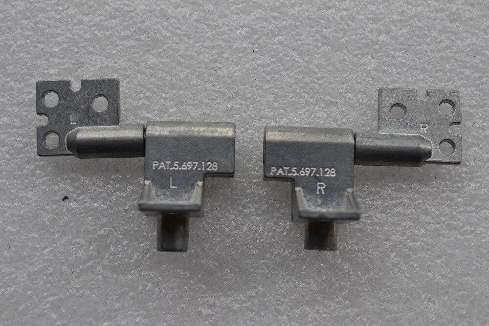 Nuevo LCD portátil de izquierda y derecha bisagra para SAMSUNG R18 R20 R25 R23 R26 serie