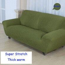 Wasserdichte stretch schutzhülle sofa abdeckung couch abdeckung full cover all inclusive rutschfeste sofa sets roten sofa abdeckungen