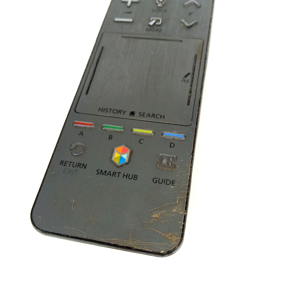 Used Original AA59-00761A for Samsung smart touch remote control for AA59-00831A AA59-00766a
