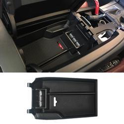 Горячее предложение 1 шт. авто подлокотник консоли центральной хранения подходит для Mercedes Benz C Class W204 2008-2013 автомобилей аксессуары для