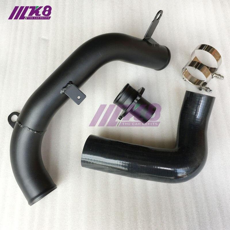 Tuyau de décharge Turbo pour A. udi/V.W MQB MK7 golf 7 EA888 1.8 T 2.0 T TSI A3 S3 cupra GOLF GT. I TTS MK3 8 S