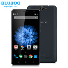 Original BLUBOO X550 5.5″ HD 4G LTE Mobile Phone MTK6735 Quad Core 2GB RAM 16GB ROM 13MP Android 5.1 5300mAh Smartphone