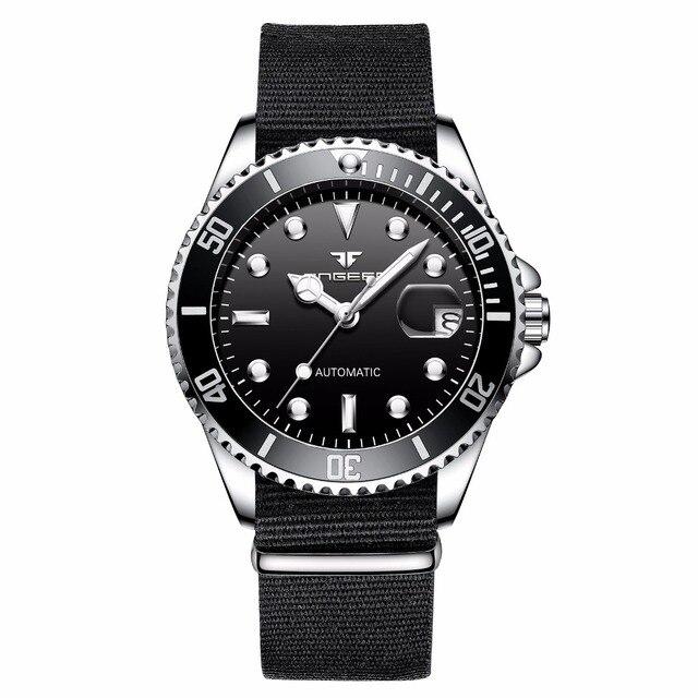 Bracelet Tissu Rolex