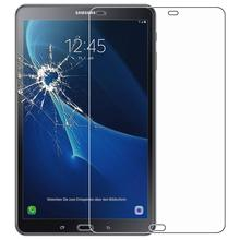 Tempered Glass For Samsung Galaxy Tab A 10.1 2016 A6 T580 T585 Screen Protector for Tab A 7.0 T280 T285 Tablet Tempered Glass tempered glass for samsung galaxy tab a 7 0 8 0 9 7 10 1 10 0 a6 p580 t585 t580 t550 t380 t355 t350 t280 t285 screen protector