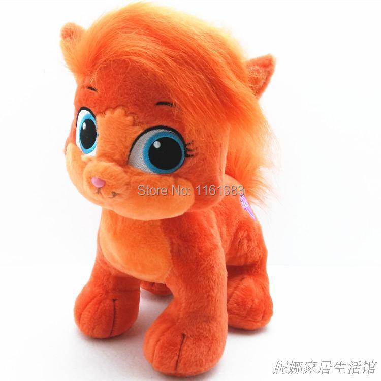 ФОТО Princess Palace Pets Furry Tail Friends Ariel 32cm Plush Toys