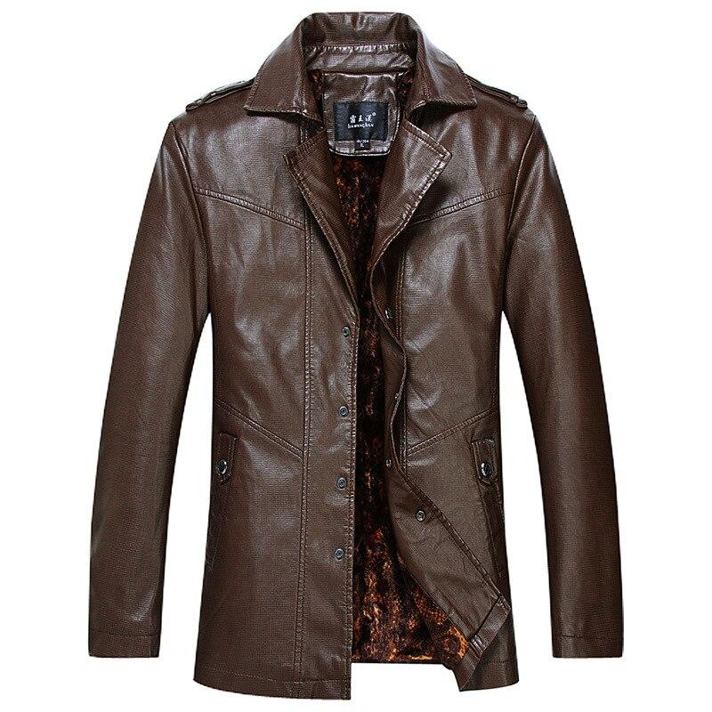 Pelle pelle leather jackets for men