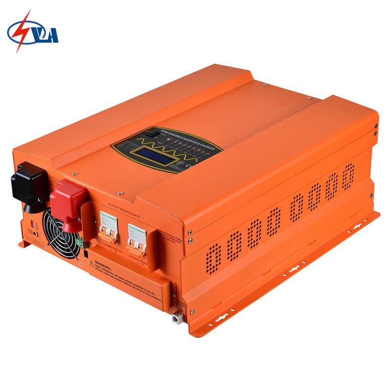 4000W 122 4000w pure sine wave power inverter 12v 220v