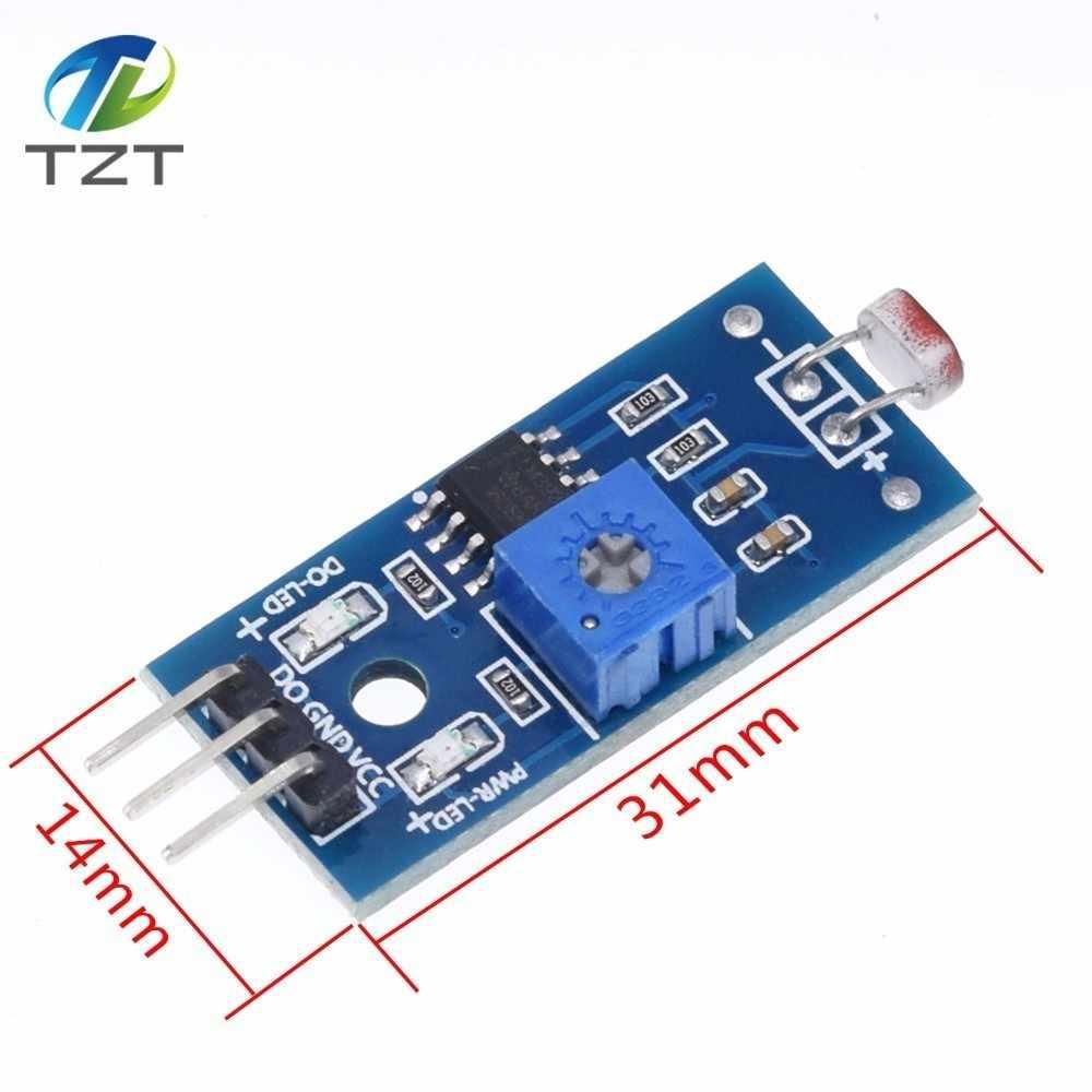 Módulo Sensor fotosensible de detección de luz