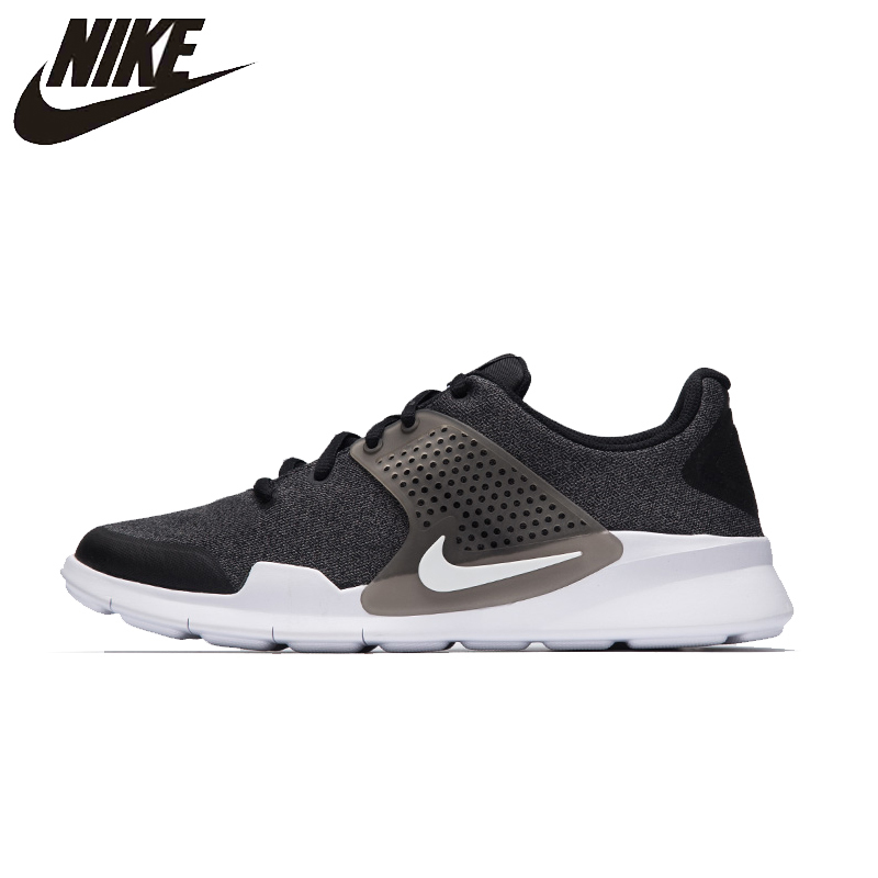 NIKE ARROWZ Original Mens Running Shoes Mesh Breathable Stability Comfortable Lightweight Support Sports Sneakers For Men Shoes