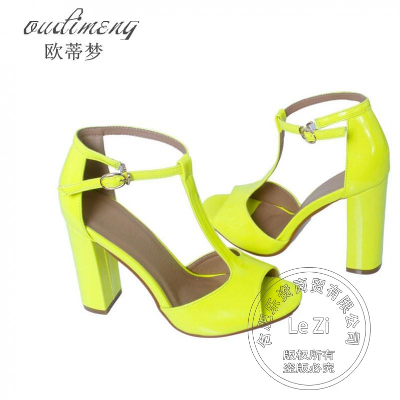 Fish Mouth Shoes High Heels Pu Shoes For font b Women b font Arrival For Lady