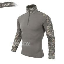Новый бренд мужской лягушки маскировочный костюм тактика коммандос альпинизм носите тактические военные энтузиасты лягушка костюм куртка куртка