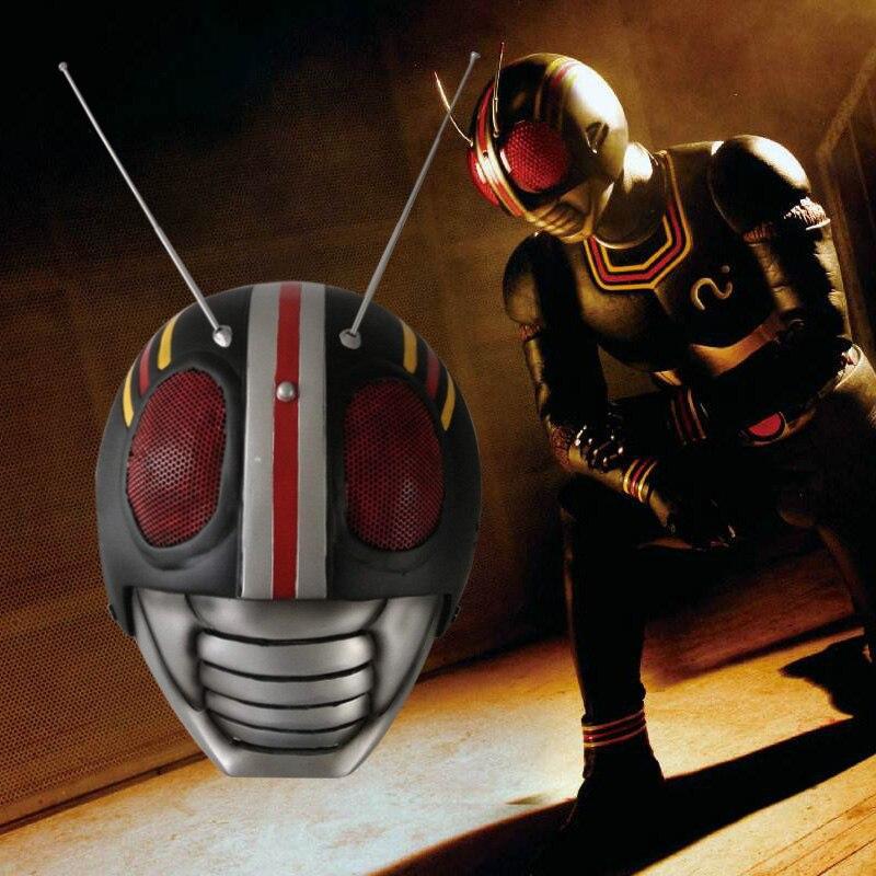Маске Райдер черный шлем для Косплэй Kamen Rider костюм маска масках Шлем Всадника сева  ...