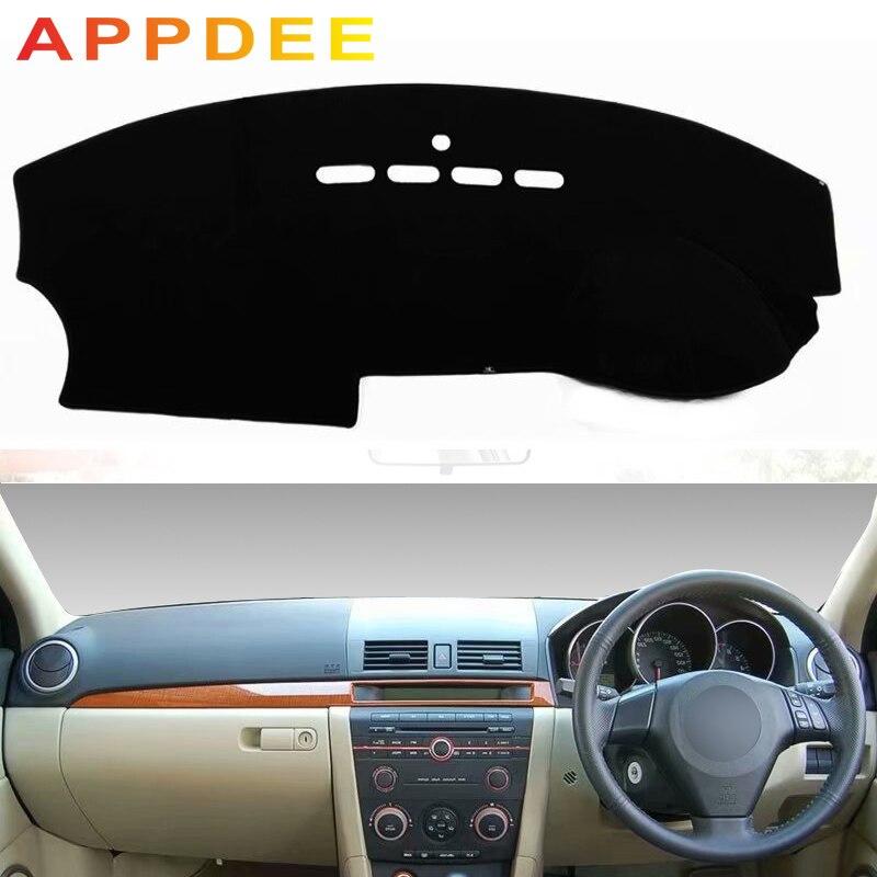 APPDEE Car Styling Covers Dashmat Dash Mat Sun Shade