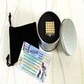 Nuevo Estilo D5mm 125 Unids Maegetic Bolas Neodimio de la Esfera Del Cubo Neo Magia BRICOLAJE Rompecabezas con Caja de Metal Juguetes Divertidos