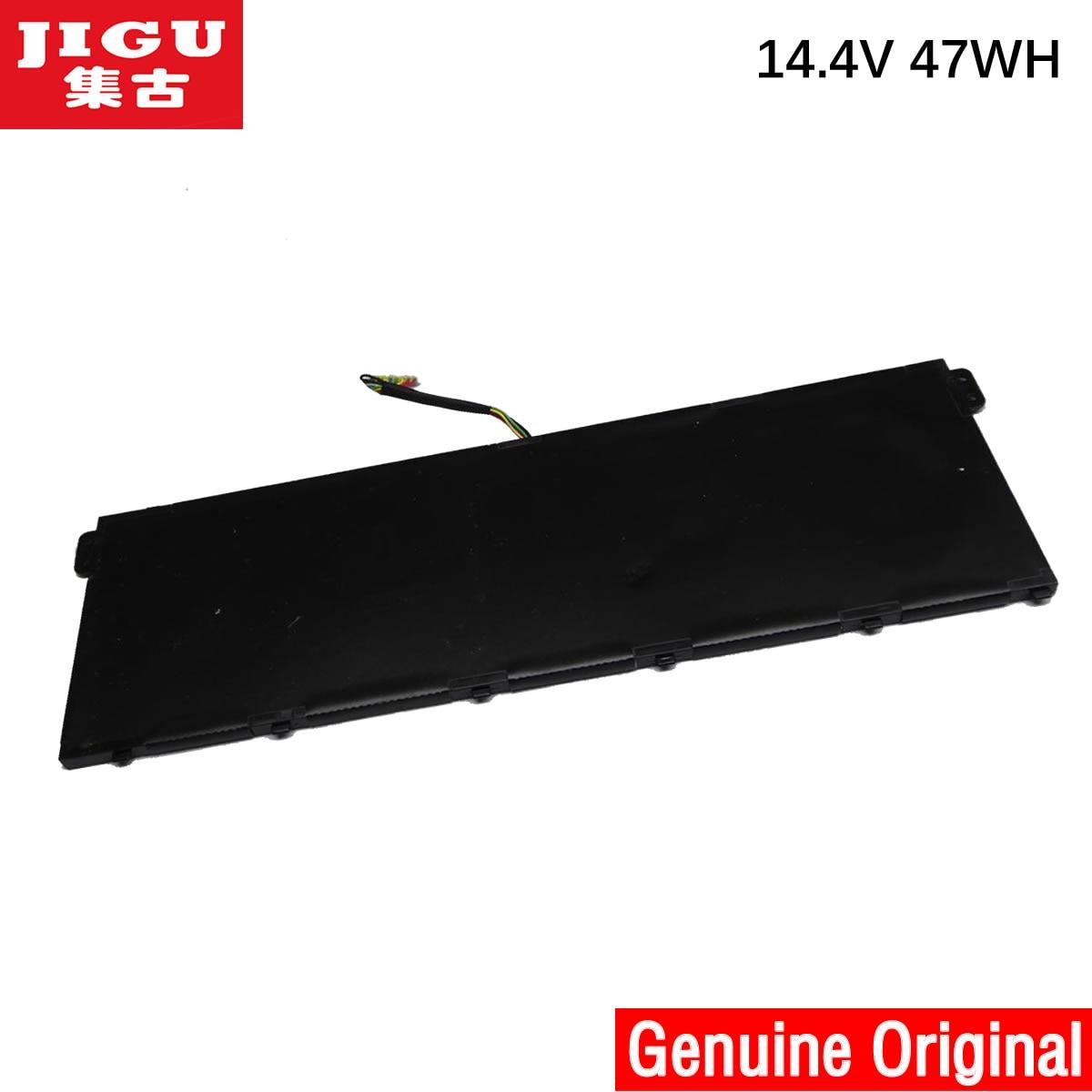 цены  JIGU original laptop Battery AC14B3K FOR ACER R5-571T R5-571TG FOR Aspire S14 CB3-511 Swift 3 3S F314-51