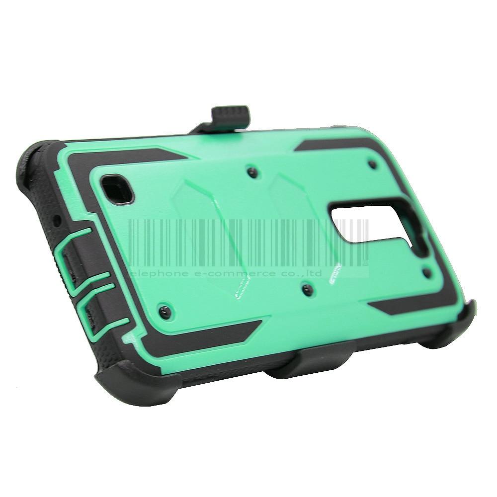 För LG K7 X210DS / K10 / G5 / X power / V20 / Stylo Stylus 2 Plus - Reservdelar och tillbehör för mobiltelefoner - Foto 5