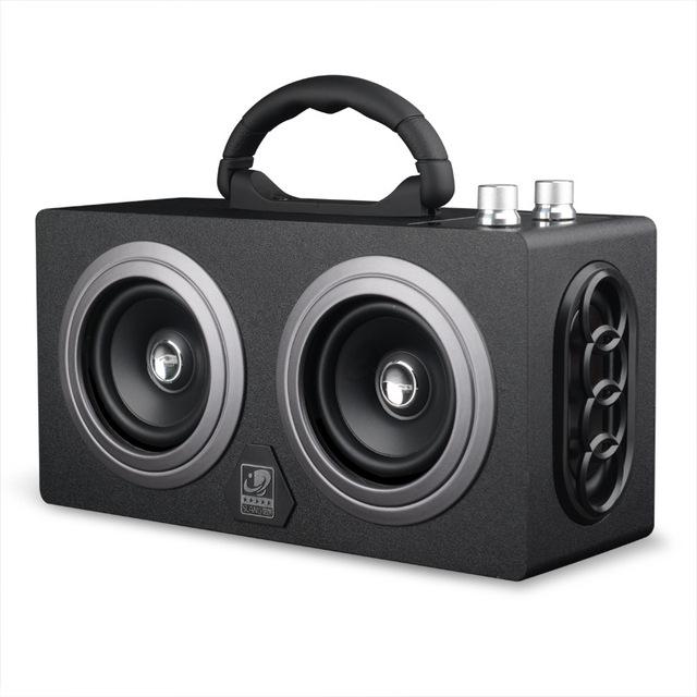 20W High Power Wireless Bluetooth BoomBox