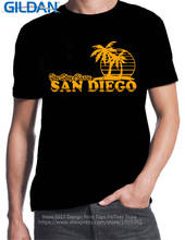 Summer Style Fashion Swag T Shirts  MenS Short Sleeve New Crew Neck Screen Ing S Stay Classy San Diego Tee Shirt