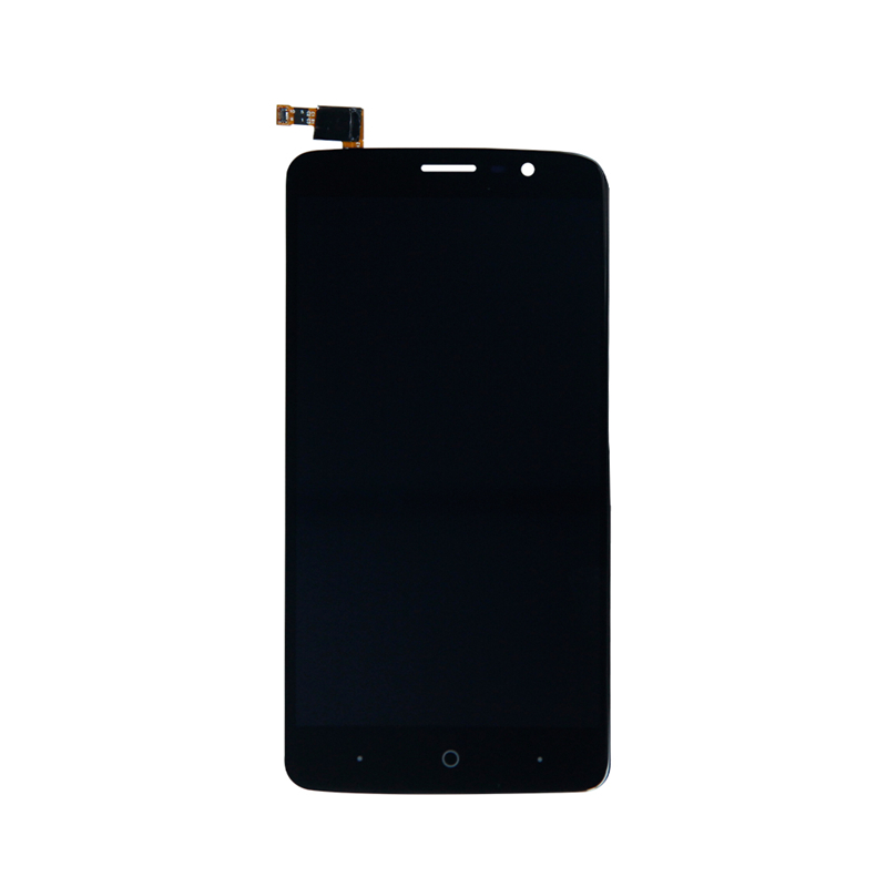 Image 2 - For ZTE Max XL n9560 LTE z986 touch screen digitizer glass LCD display mobile phone assembly display panel replacement-in Mobile Phone LCD Screens from Cellphones & Telecommunications