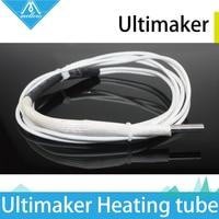 3D Printer Extruder M4 15 8mm Original UM2 Ultimaker 2 Cartridge Heater 24V 25W For Reprap