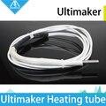 UM2 Ultimaker 3D Printer Extrusora M4 * 15.8mm Original 2 24 V 25 W/35 W/40 W Cartucho Aquecedor Para Reprap kit bloco olsson Ultimaker2
