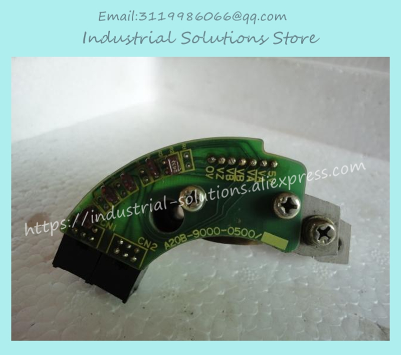 A20B-9000-0500 FANUC ENCODER A20B-9000-0500 dhl ems 1pc for fanuc a20b 3900 0132