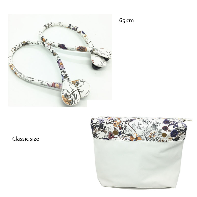 Eva BAG 0 fashion beach bag eva handbag women's  for obag handles