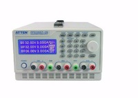 ATTEN PPS3203T 3S programmable linear DC power supply stabilized voltage supply