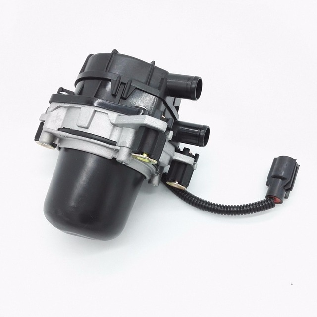 Secondary Air Injection Pump For 98 01 Chevrolet Blazer C1500 C2500 K1500 K2500 S10 Pickup