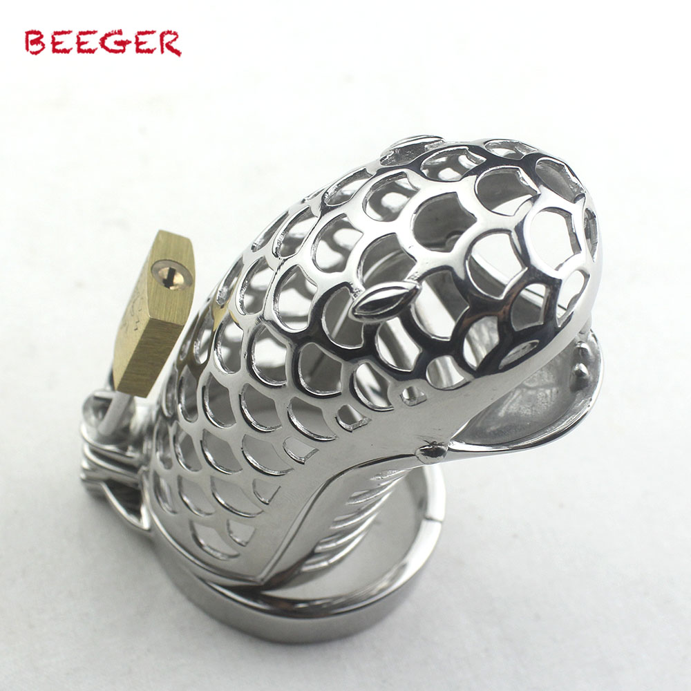 2016 new design animal male chastity cage metal Cock Ring , Cock ring, Sex Toys, Sex Products, Adult Toy free shipping sex shop small male penis confinement chastity cage metal cock ring cockring chastity belt toy sex toys for men free shipping