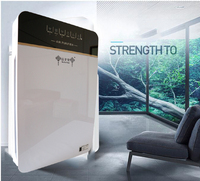 Air Purifier sterilizer In addition to Formaldehyde Purifiers air cleaning Intelligent Household Air Ionize