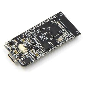 Image 4 - LILYGO®TTGO T תצוגת ESP32 WiFi ו bluetooth מודול פיתוח לוח 1.14 אינץ LCD בקרת לוח