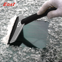 East High Quality Car Cleaning Ice Scraper Large Snow Shovel Winter Car Snow Remover