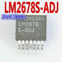 LM2678S-ADJ LM2678-ADJ TO263-7
