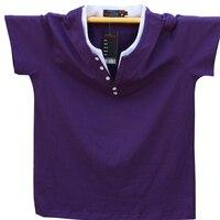 Plus Size 3XL 4XL 5XL 6XL 7XL 8XL Men Big Tall T shirt Short Sleeves Oversized T Shirt Male Cotton Large Tee Summer T shirt