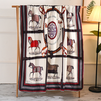 1 unidad de manta de Cachemira de cordero serie de invierno y otoño, mantas de lana muy cálidas, funda suave para sofá o cama, manta rectangular # a