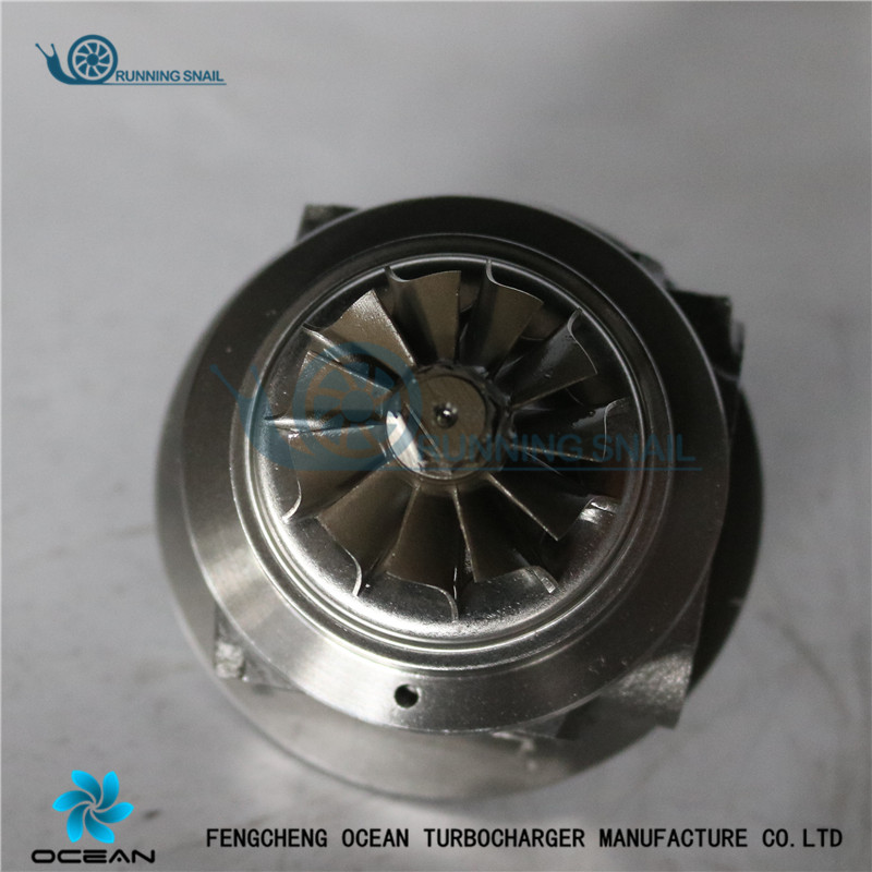WATER  OIL cooled TF035HM-12T-4 49135-02110  MR224978 / MR212759  H-1 TURBO  CARTRIDGE CHRA  L 200  Pajero 2,5 TD (1997-) 73 Kw