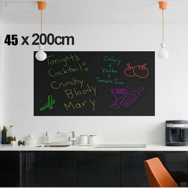 Chalk Board Blackboard Sticker 10