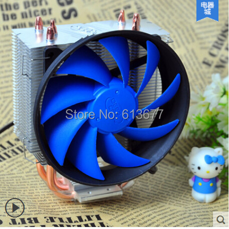 cpu heatsink CPU fan Smart Edition / AMD / INTEL / 775 / Mute free shipping thermalright le grand macho rt computer coolers amd intel cpu heatsink radiatorlga 775 2011 1366 am3 am4 fm2 fm1 coolers fan