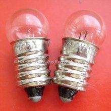 6,2 В E10 New! Миниатюрная лампа