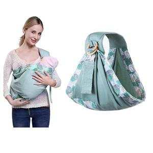 Soft Baby Carrier Cotton Ring