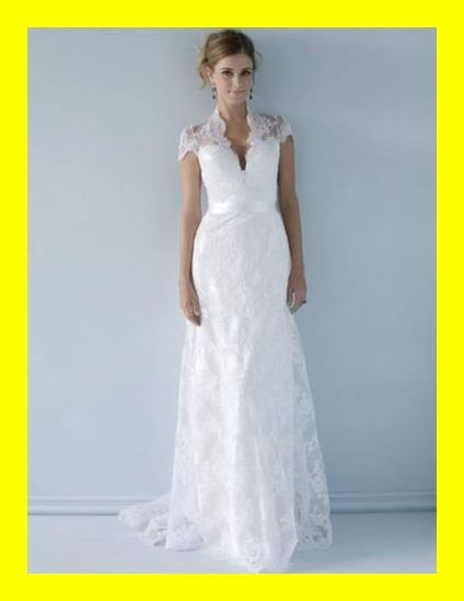 Silk Wedding Dresses Guest Dress Casual Champagne Old Fashioned ...