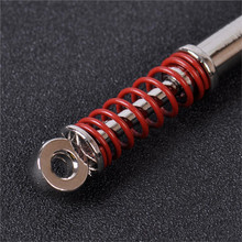 2017 New Shock absorbers Key ring Creative Shock absorbers 1Pcs piston Personalized Car parts Gifts(China)