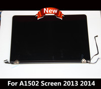 New 661 8153 LCD Screen Display Assembly For MacBook Pro 13 A1502 Retina 2013 2014 2560X1600