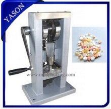 Manual Type TDP 0 Single Punch Tablet Press,Pilling Making Machine YS-TDP-0