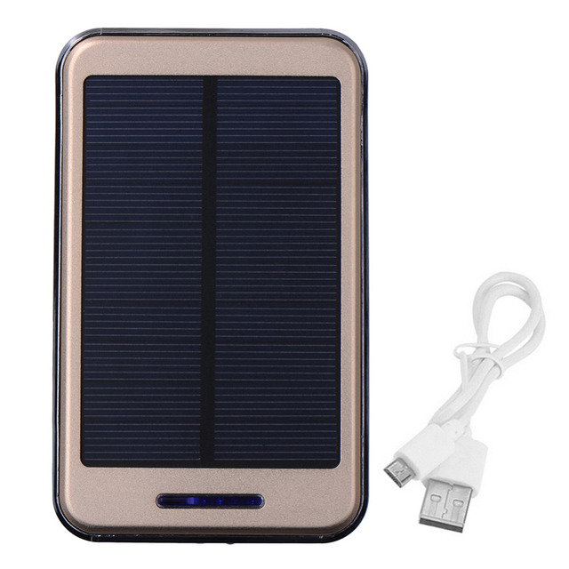 Caliente 12000 mAh Batería Externa del Banco de Potencia Dual USB Cargador Solar Resistente Al Agua para iphone 5s 6 s 7 plus para samsung s7 para todos teléfono