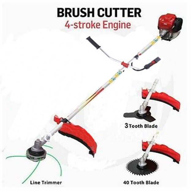 professional trimmer cutter work 4 stroke engine gx35 copy model rh aliexpress com