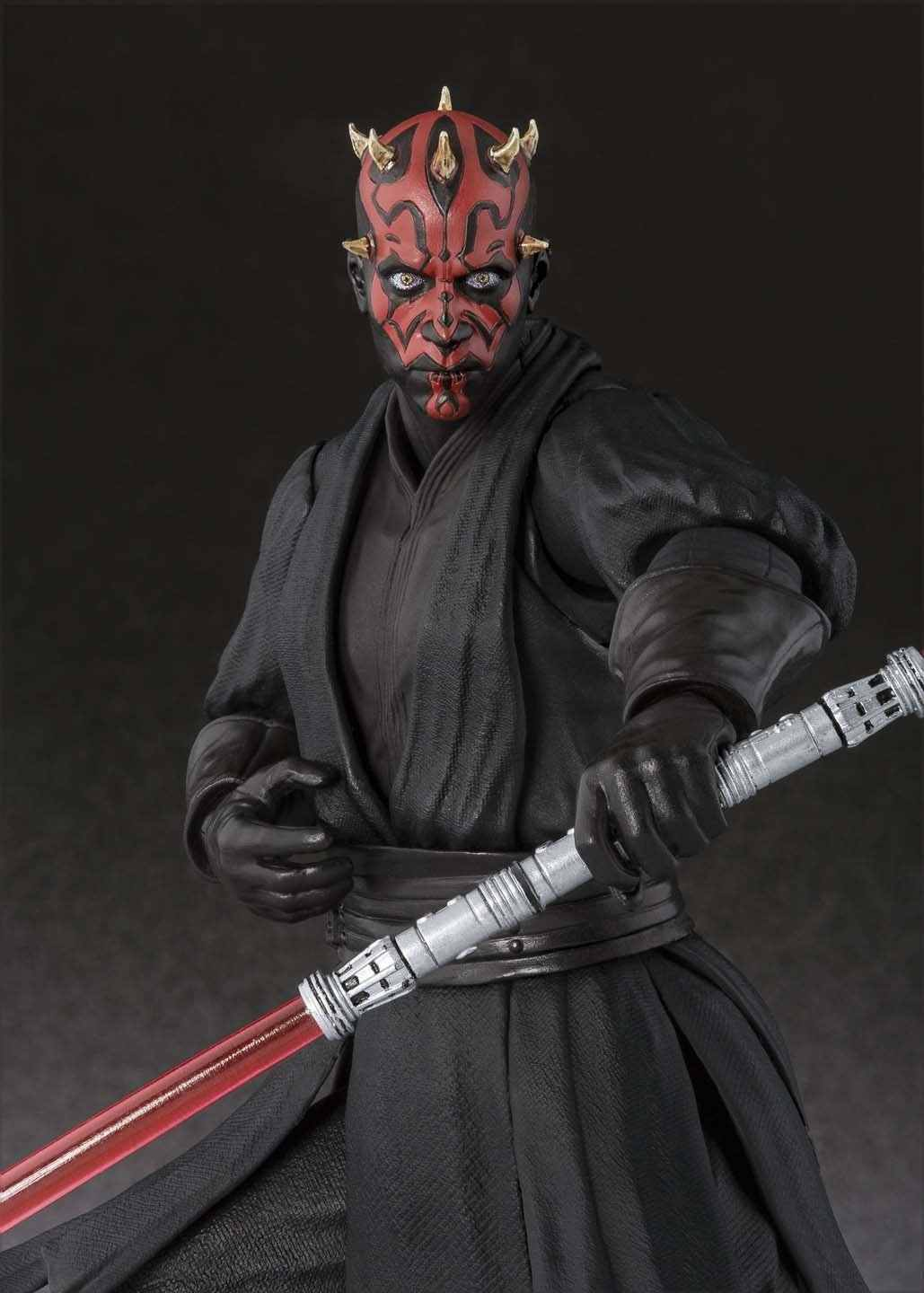 Star Wars 15 Cm Darth Maul Action Figure Mainan