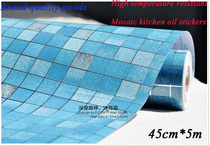 Decorazione pavimento piastrelle autoadesive adesivi murali